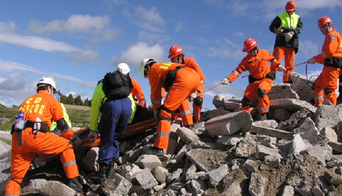 What Is Civil Defence