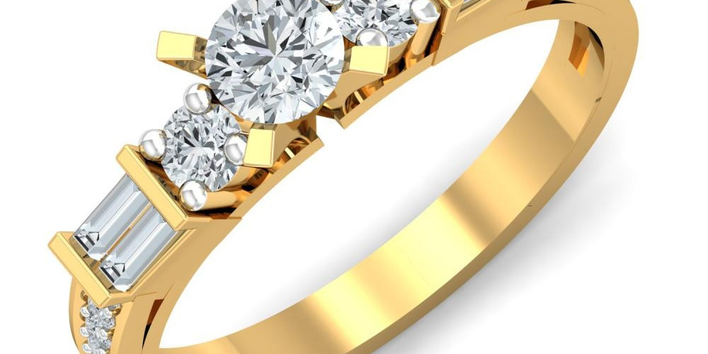 How To Buy The Perfect Engagement Ring For Your Woman