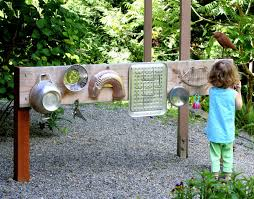 4 DIY Ideas for Your Kid's Backyard Playtime