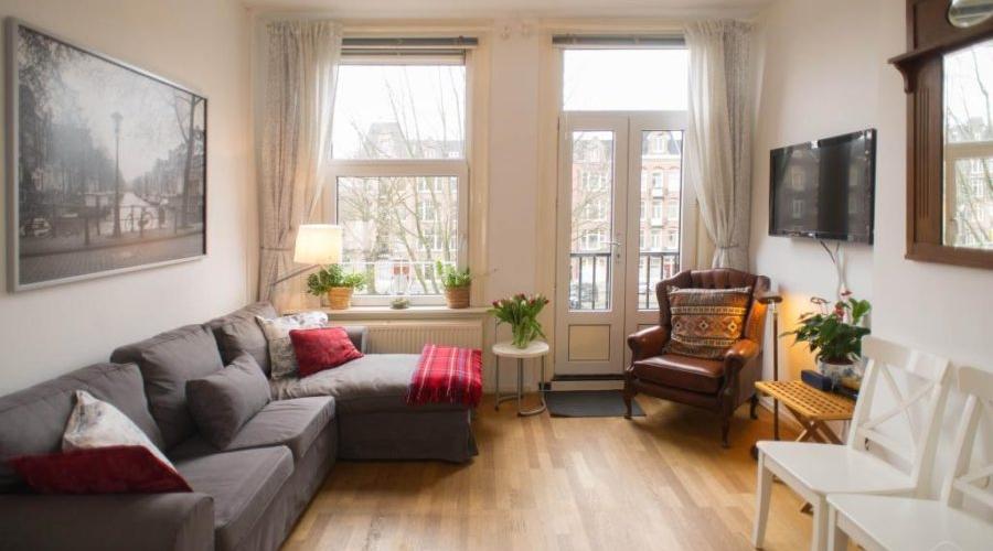A 6 Point Apartment Walkthrough Checklist