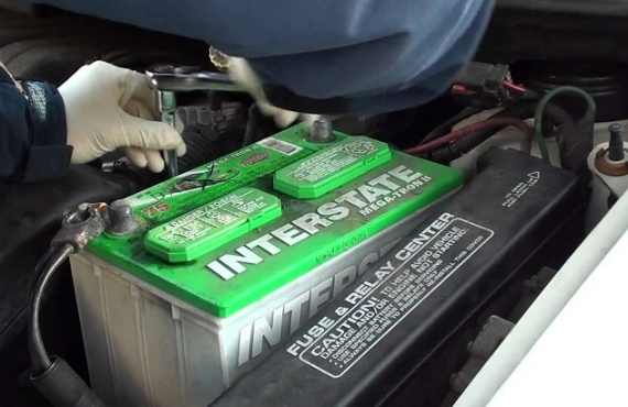 Everything You Need To Know About Car Batteries