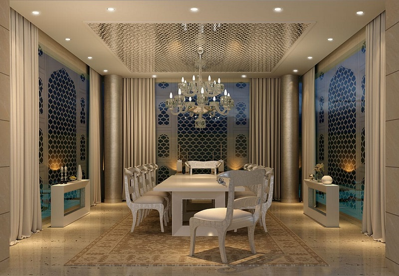 Designing The Perfect Dining Room/space For Your Home