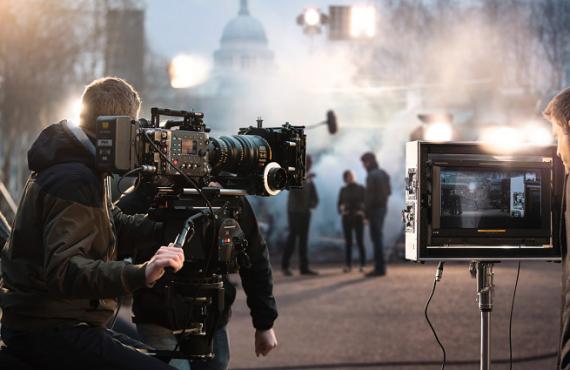 5 Brilliant Ways To Advertise Film Production Dubai