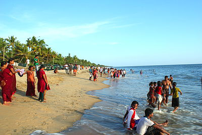 The Top 4 Beaches That You Must Visit In Kerala