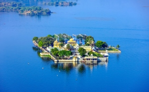 The Beauty Of Udaipur Explained In Words