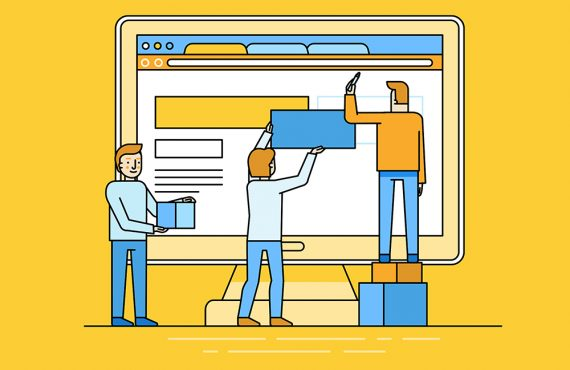 The Steps To Assembling An Online Business Site