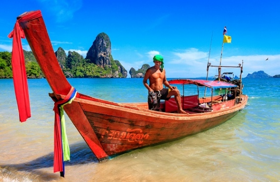Shahriar Ekbatani- Improve Your Health With Regular Traveling