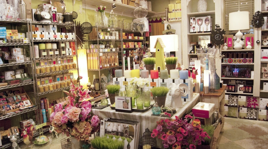 Where To Shop For Home Décor Products