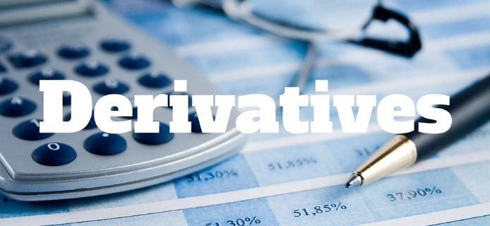 derivatives training courses