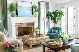 How To Make Your Living Room Beautiful With The Right Furniture?