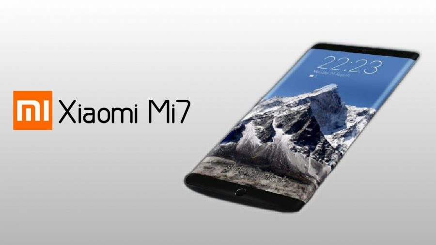 Mi7, Xiaomi's Newest Flagship