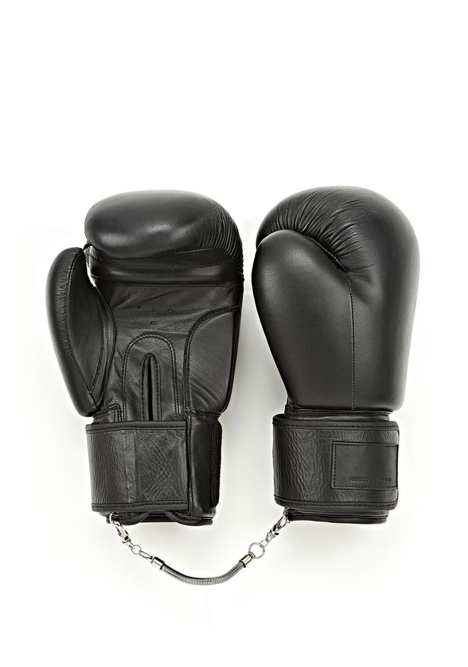 Enhance Your Performance With Impeccable Boxing Gloves!