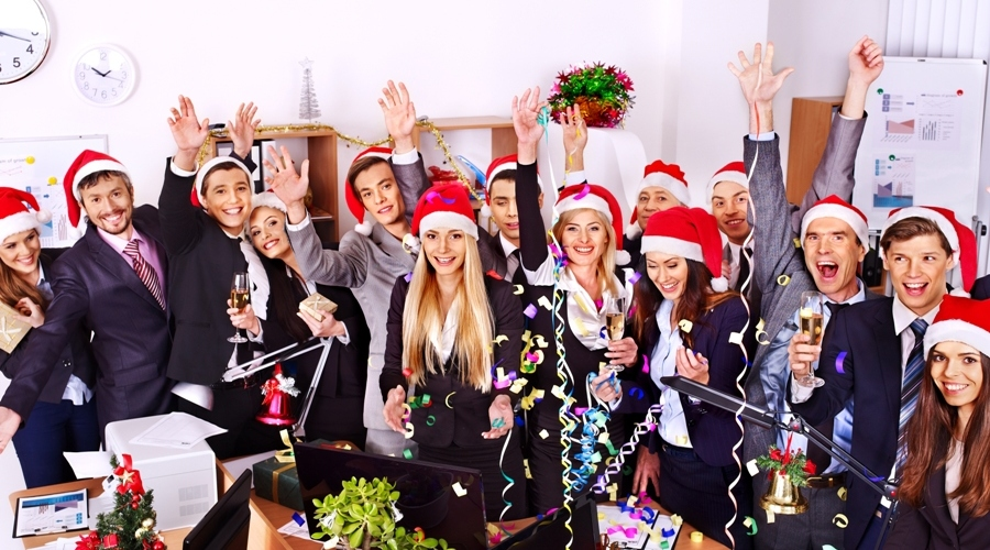 Planning The Perfect Office Christmas Party