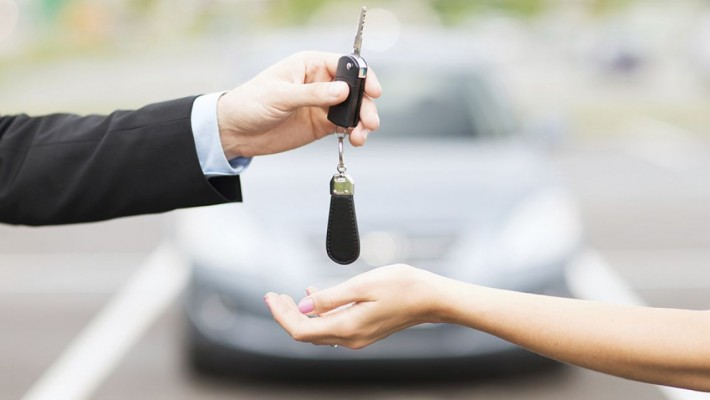 5 Tips To Sell Off Your Old Car For Big Bucks