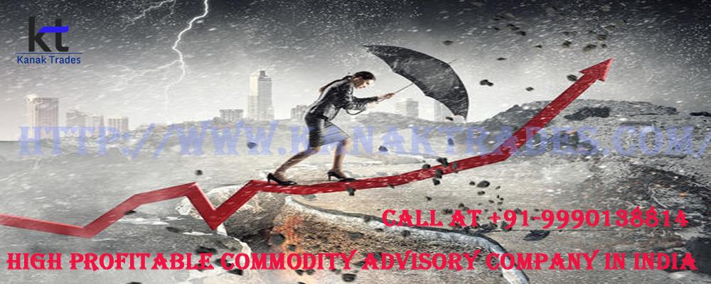 High Profitable Commodity Advisory Company In India