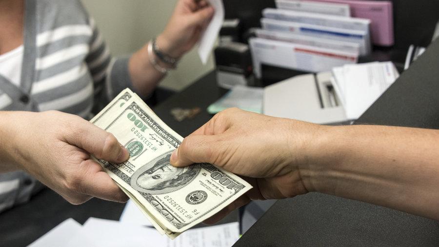 Basic Information Regarding The Procedure Of Salary Loans