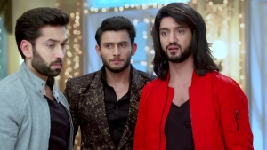 Star Plus New Show Ishqbaaz Star Cast and Characters Real Name