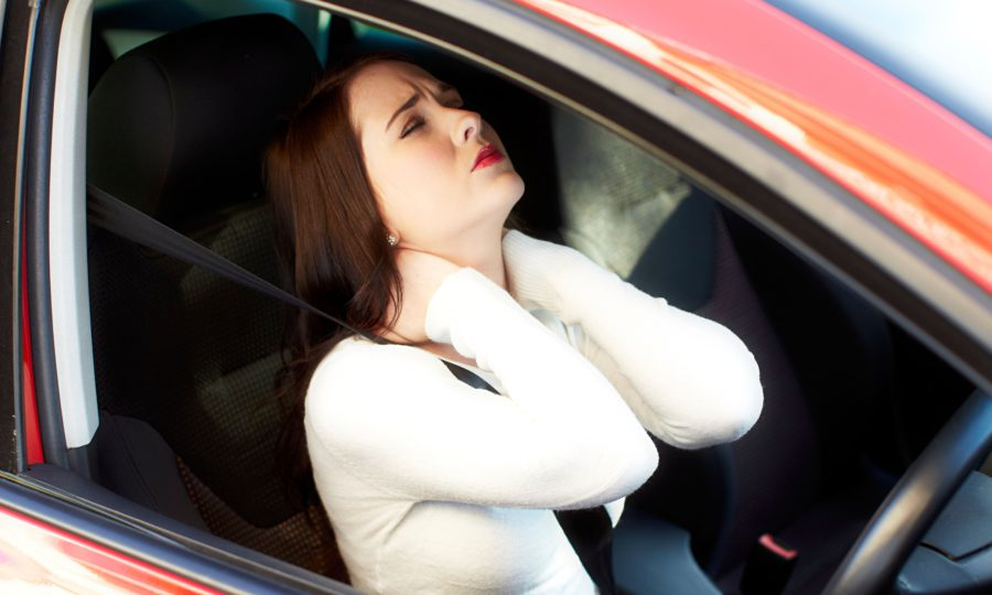 Car Accident Injuries Everyone Should Know