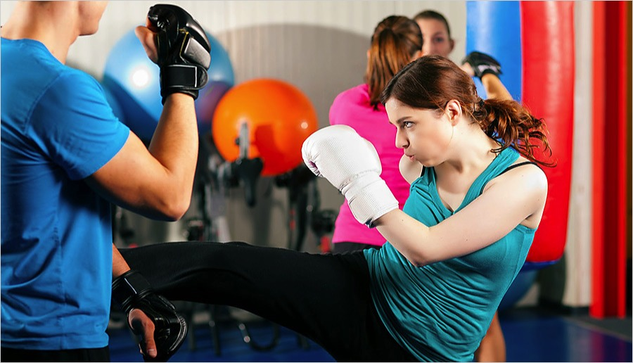 Where Can One Find The Best Kickboxing Classes In Bangalore?
