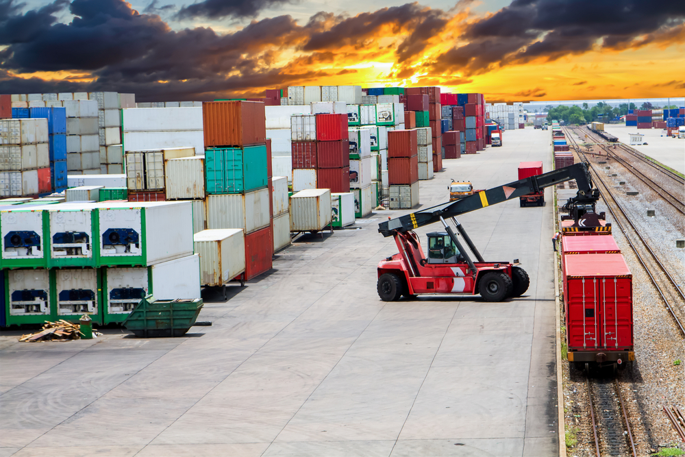 Getting Familiar With The Benefits Of Intermodal Transportation
