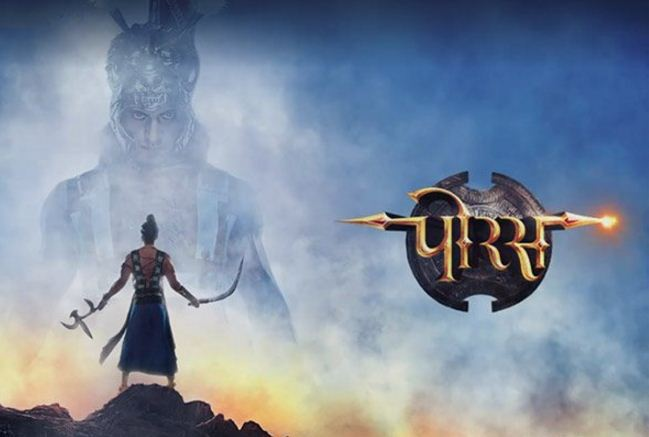 Porus The Most Popular Sony Tv Serial Review and Story
