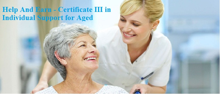 aged care certificate