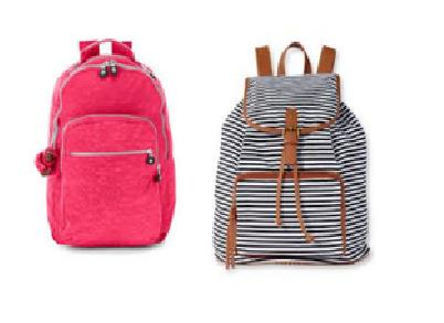Which Are The Trendiest Backpacks For Kids & Womens
