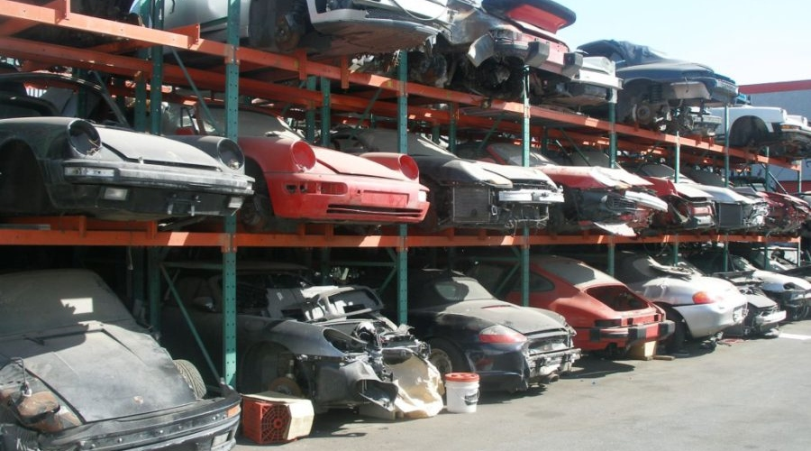 Sell Your Junk Car For Good Cash To The Scrap Car Kings