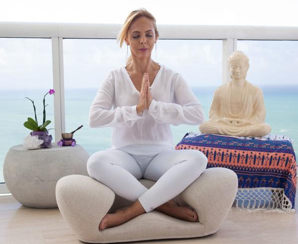 Use A Perfect Meditation Chair To Heal Your Mind & Body