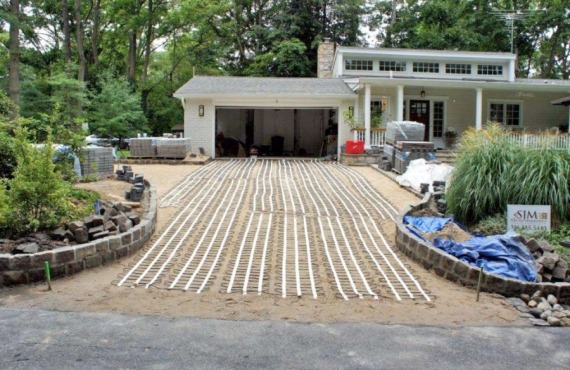 How To Determine Which Driveways Company Is Good In Maidenhead?