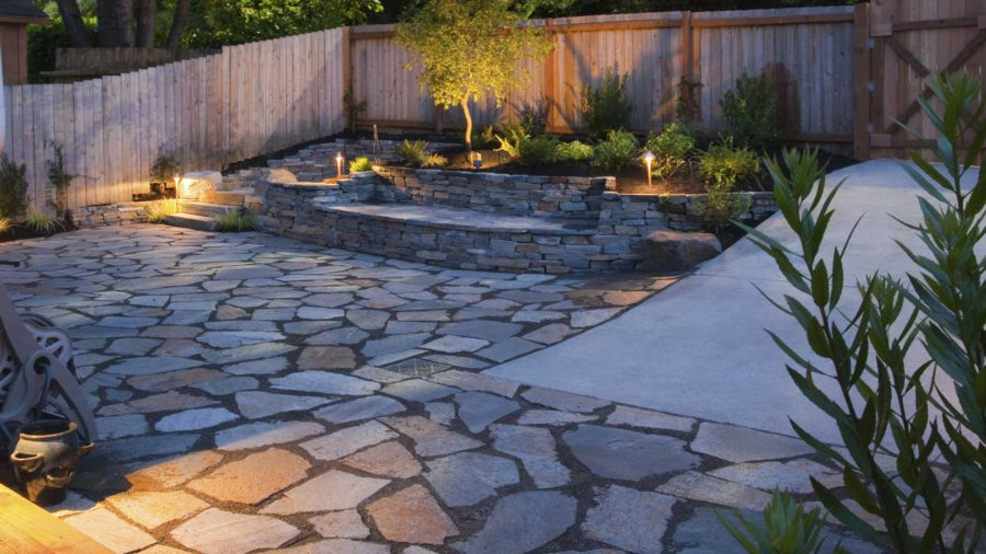 The Advantages Of Hiring A Hardscape Specialist David Montyoa Stonemakers For Your Stonewall Project