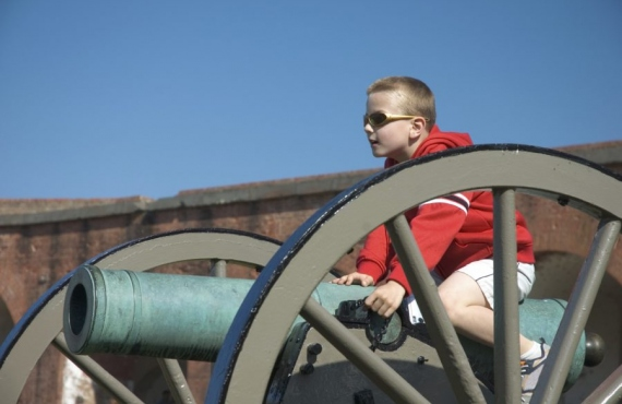 Why Your Kids Need To Study The Civil War