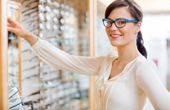 Common Vision Conditions Which May Mean You Need Glasses