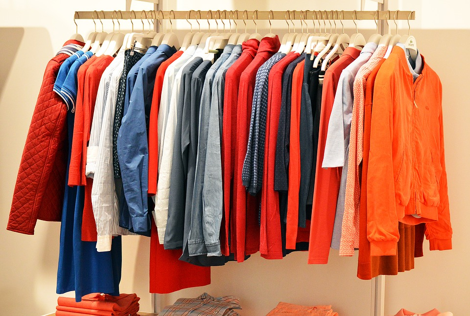 Make Your Closet Look Neat And Perfect With The Right Clothes Hangers