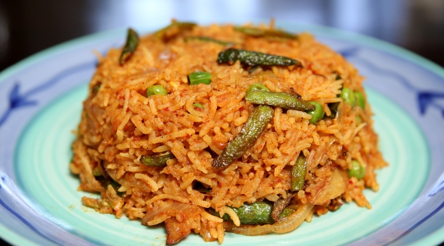 Different Types Of Rice Recipes
