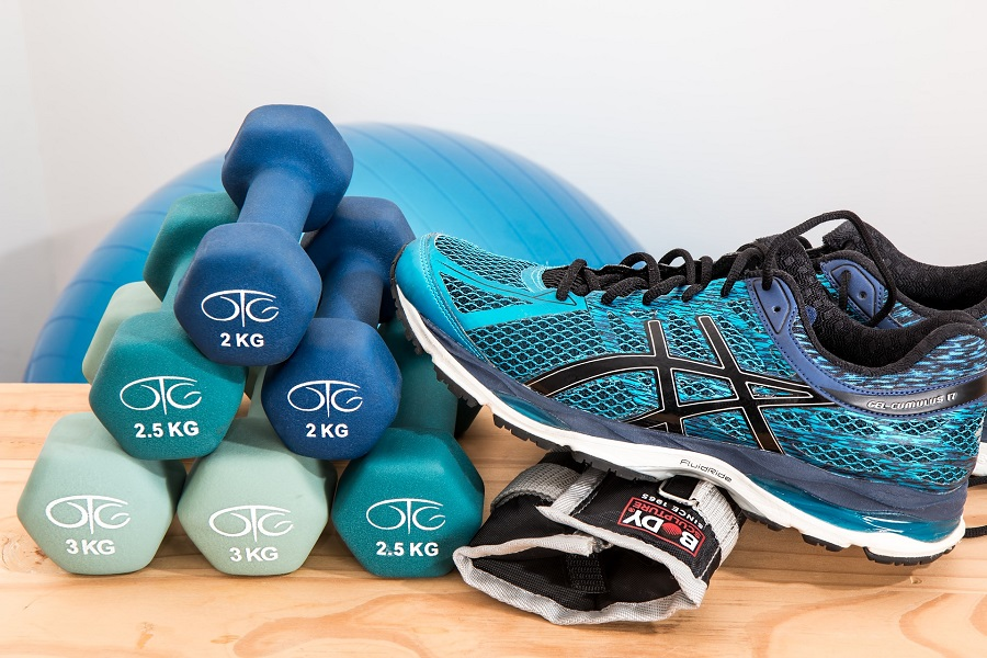 5 Rules Of High-Intensity Strength Training