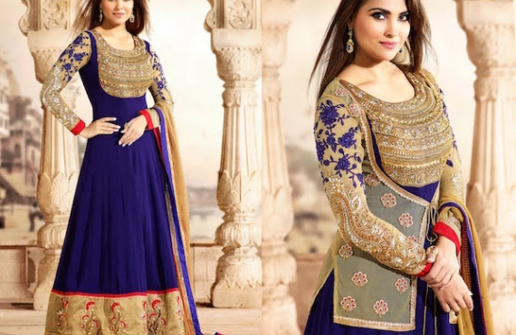 Designer Salwar Kameez – The Latest Fad In Town!