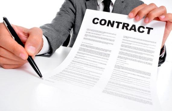 Sort out all your business disputes with the help of Contract lawyer in Fort Lauderdale
