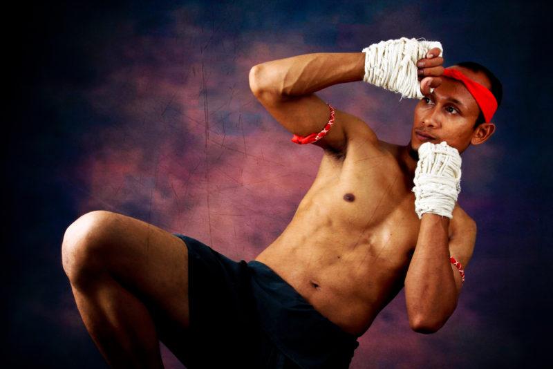 Getting Healthier With Muay Thai Program In Thailand