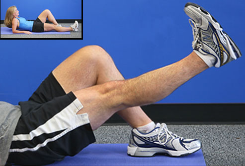 Knee Pain Exercise –The Gateway To The Soothing Knees