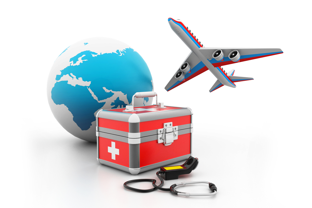 Know About Medical Tourism