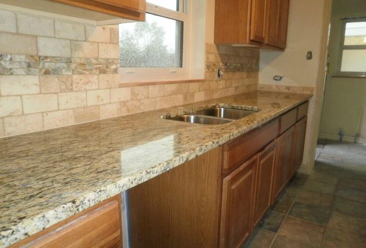 Use Granite Kitchen Sinks For A Stylish Kitchen