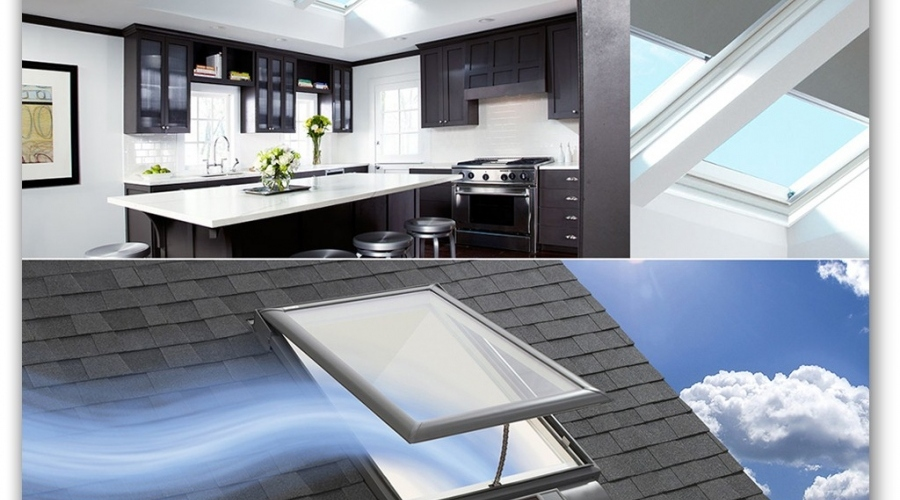 Skylights Guide: Benefits and Drawbacks