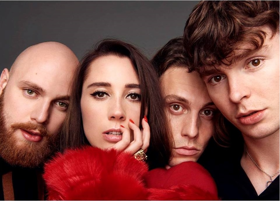 5 Music Bands To Discover In 2018