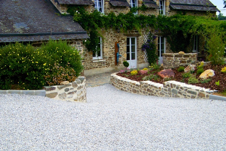 The Benefits Of Using Driveway Grids On Gravel Surfaces