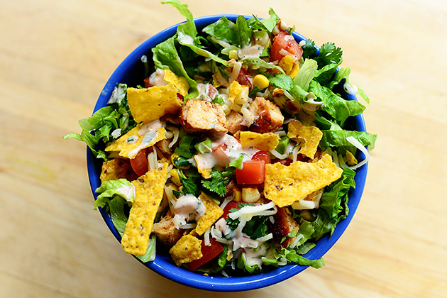 4 Types Of Salads You Would Love To Have
