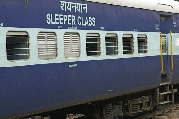 Know About The Classes Of Indian Railways