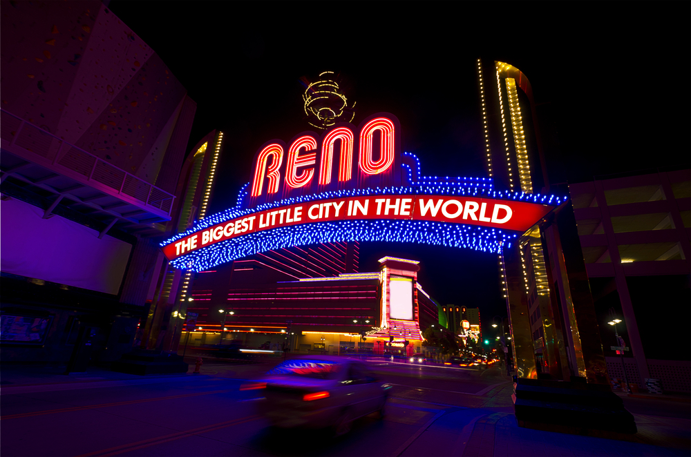 The World's Most Famous Neon Signage