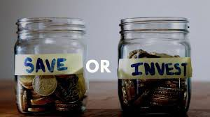 Should You Save or Invest Money? A Quick Guide
