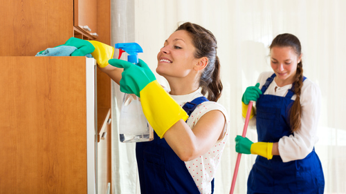 House Cleaning Services In Toronto - Should I Try It?